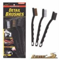 Buy cheap Lanes Detail Brush - 3 Piece - 85-645 from wholesalers