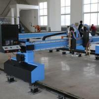 Buy cheap Middle Gantry CNC Plasma Cutting Machine product