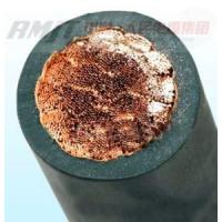 Flexible Copper Conductor Rubber Sheathed 70mm2 Welding Cable Wire
