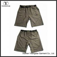 Best 2017 Newest Outdoor Mens Cargo Short For Fishing wholesale