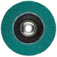 Buy cheap Sharpness Chinese Factory Directly Sale Angle Grinder Flap Disc with High Quality from wholesalers