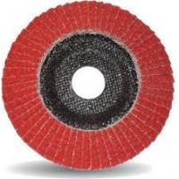 Buy cheap Very Fine Non Woven Ceramic Flap Disc with Reasonable Price by Chinese Factory from wholesalers