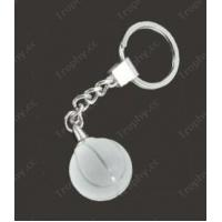 Buy cheap Basketball Crystal Trophy Item#: CCT-BASKETBALL-1205 product
