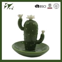 Best Girls Gift Popular Ceramic Wholesale Decor Jewelry Ring Holder wholesale