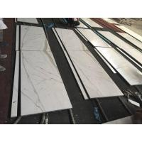 Best Other Natural Stone Calacatta marble composited tile 5+15mm aluminum h... wholesale