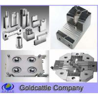 Best Hasco Standard Mold Mould Core Components and Parts Precision Processing Services wholesale