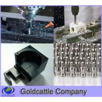 CNC Machining Plastic Grinder Milling Passivation Grinder Process Parts with Hood Finish Customs