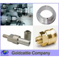 Best Aluminium Brass CNC Turning and Milling Parts for Factory Direct Sales in China wholesale