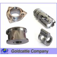 Best Precision Titanium Steel Alloy Aircraft Components and Lug Nuts Custom Products wholesale