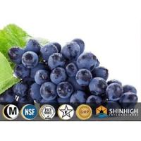 China Herbal extract|Grape skin extract resveratrol on sale