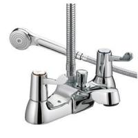 China Walk in Baths Lever Bath Shower Mixer Tap on sale