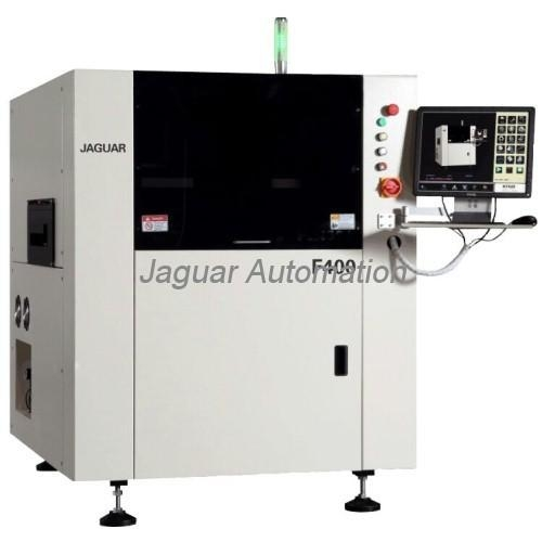 Cheap DIP Wave Soldering Machine F400 High Accuracy Automatic Stencil Printer for sale