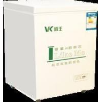 China 100L small chest freezer on sale