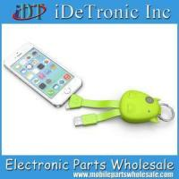 Buy cheap Keychain Multi-function mini data Cable for iPhone/Samsung/HTC/Sony product