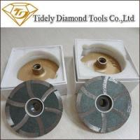 Best Abrasive Stone Cup Grinding Wheel wholesale