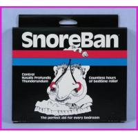 Best 2 Snoreban Bedtime Relief Snore Ban Snoring Aid - Gag Gifts wholesale