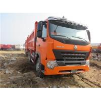 Buy cheap SINOTRUK HOWO A7 6X4 371hp Dump Truck from wholesalers
