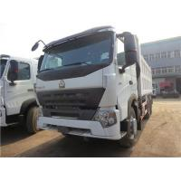 Buy cheap SINOTRUK HOWO A7 6X4 290hp Dump Truck from wholesalers