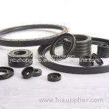 Buy cheap Rubber Ball Kc Oil Seal in NBR FKM product