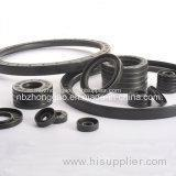 Buy cheap Rubber Ball Double Lips Oil Seal Tc NBR Oil Seal Manufacturer product
