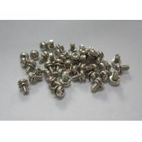 Best Glasses Parts Eyewear Frame Accessories Mini Screws Made in Xiamen Fujian China wholesale