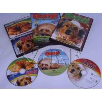 Buy cheap Bulk Packing DVD Duplication, Manufacturing Copy Dvd Duplication Printing from wholesalers