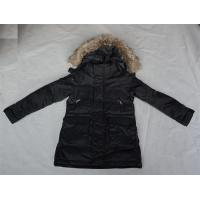Buy cheap Padded jackets Girls winter coat(WJW066) from wholesalers