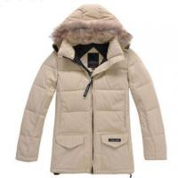 Buy cheap Padded jackets Womens down coat(WJW010) from wholesalers