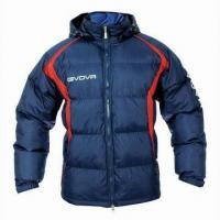 Buy cheap Padded jackets Mens winter coat(WJW040) from wholesalers