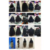 China Kbeth Very Thick Natural Looking Afro Kinky Human Hair Extension Malaysian Virgin Braiding Hair on sale