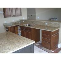 China Giallo Veneziano Granite Countertops with New Venetian Gold and Giallo Cecilia Granite Counter Tops on sale