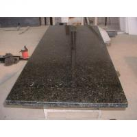 Best Verde UBA Tuba Granite Worktop Overlay Kitchen Topper with 3cm Thickness for Sale wholesale