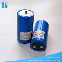 China AC Motor Capacitors DC High Voltage Pulse Capacitor on sale