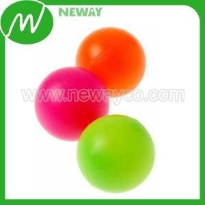 China Plastic Gear Clear Various Children Toy Colored Plastic Play Balls