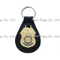 Best Leather keychain wholesale