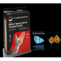 Best Thermal Support Thermal Wrist Brace with Thumb Splint wholesale