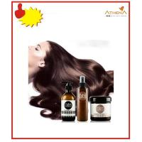 China Best Argan Oil Shampoo on sale