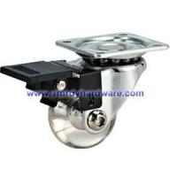 Buy cheap 50mm Rodzios Transparente Top Plate w/ Brake from wholesalers