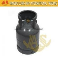 China Low Price Refillable LPG Gas Cylinder on sale