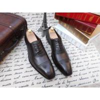 China SKP59 2014 Genuine Leather Handmade Men Flat Dress Shoes on sale