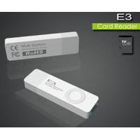 China E3 Card Reader, programable USB dev kit, Micro SD on sale