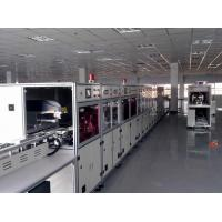 Best Automatic test equipment MCC coaxial automated welding production line wholesale