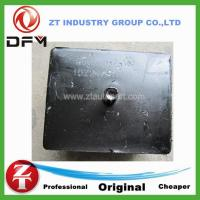 Best Dongfeng parts rear overhang rubber pad 10Z24-01030 wholesale