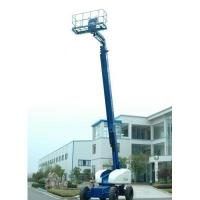 LIFT MACHINERY Telescopic Boom Lift-GTBZ25