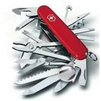 Auto Quicklook 30 Functions Stainless Steel Knife