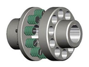 Cheap Shaft Couplings Flexible Coupling for sale
