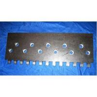 Best Wood Chippers Down Comb Panel wholesale