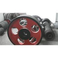 Best Wood Chippers Belt Pulley wholesale