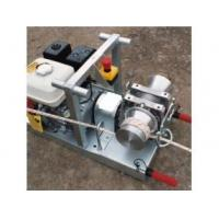 China PP1000 Portable Twin Capstan Winch on sale