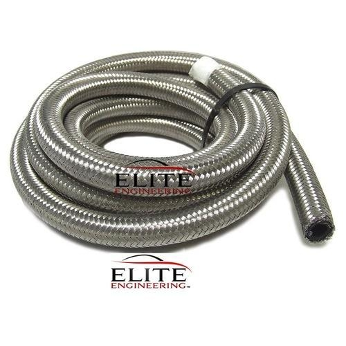 Cheap Upgraded Hose - Stainless Steel Braided for sale